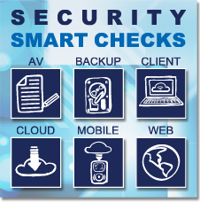 Security Smart Checks